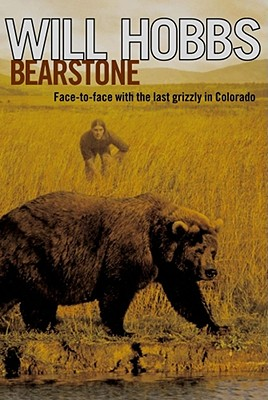 Bearstone By Hobbs, Will