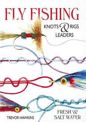 Fly Fishing By Hawkins, Trevor